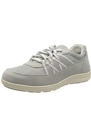 Jana Softline Damen 8-8-23660-24 Sneaker, (Lt Grey 204)