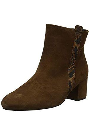 Gabor Shoes Damen Basic Stiefeletten, (New Whisky 14)