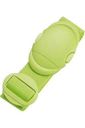 JSA Koffergurt aus strapazierfähigem Polyester, mit Klickverschluß Gepäckgurt