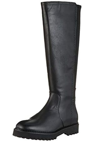 Marc O' Polo Damen 90914788001100 Hohe Stiefel, (Black 990)