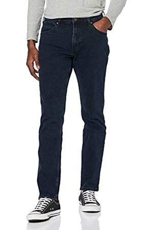 Wrangler Herren Authentic Regular Straight Jeans