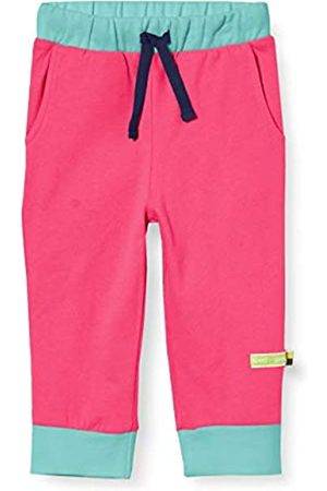 loud + proud Mädchen Soft Pant Organic Cotton Hose
