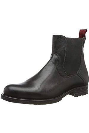 Marc O' Polo Herren 90825005002100 Klassische Stiefel, (Dark Grey 930)