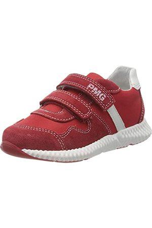 Primigi Jungen Scarpa Bambino Sneaker, (Red/Rosso 5424122)