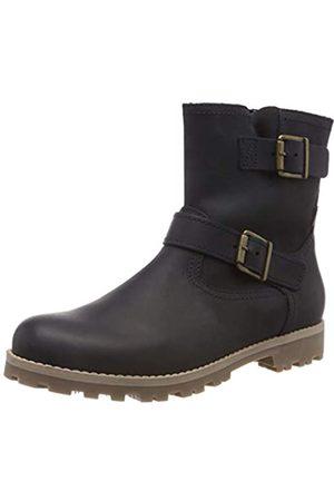 Froddo Jungen Boys Boots G3160090 Schneestiefel, (Dark Blue I17)