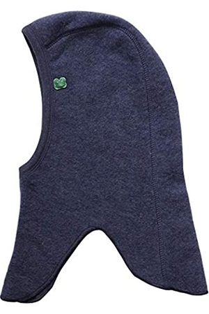 Green Cotton Unisex Baby Wool Fleece hat Mütze