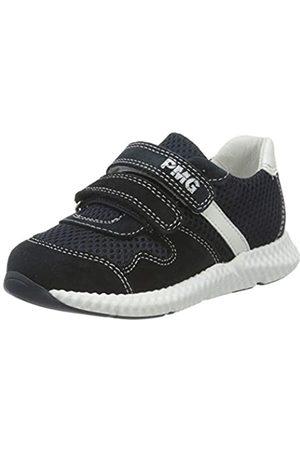 Primigi Jungen Scarpa Bambino Sneaker, (Navy/Blu Scuro 5424100)