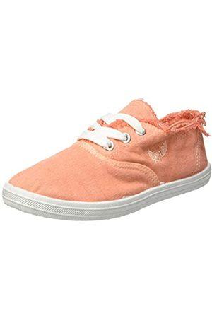Kaporal 5 Unisex-Kinder Desma Sneaker, (Corail 228)