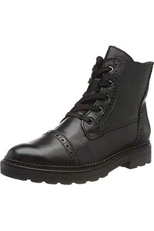 Marco Tozzi Damen 2-2-25298-23 Biker Boots, (Black Antic 002)