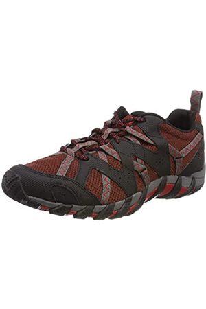 Merrell Herren Waterpro Maipo 2 Aqua Schuhe, (Henna/Charcoal)
