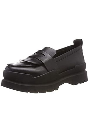 G-Star Damen Rackam Loafer WMN Slipper, (Black 990)