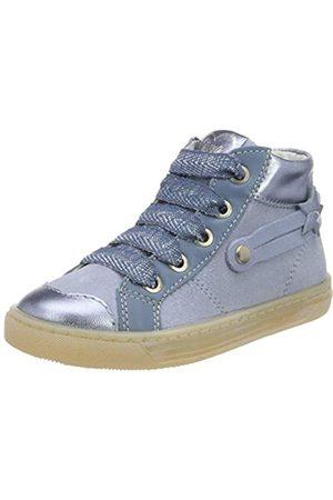 Primigi Mädchen ALTA Bambina Hohe Sneaker, (Indaco 5427611)
