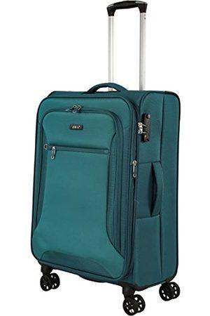 D & N D&N Travel Line 6404 Koffer, 68 cm