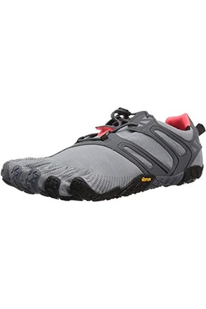 Vibram Five Fingers Vibram FiveFingers Damen V-Trail Sneaker, Mehrfarbig (Grey/Black/ 17w6906)