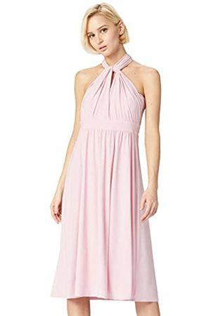 TRUTH & FABLE Amazon-Marke: Damen Hochzeitskleid Multiway Midi, 44