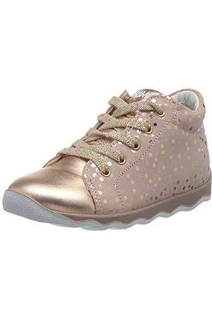 Primigi Baby Mädchen Scarpa PRIMI PASSI Bambina Sneaker, Pink (Cipria/Rame 5353211)