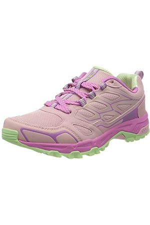 CMP – F.lli Campagnolo Damen Zaniah WMN Trail Shoe Traillaufschuhe, Pink (Pastel Pink-Orchidea 64ze)