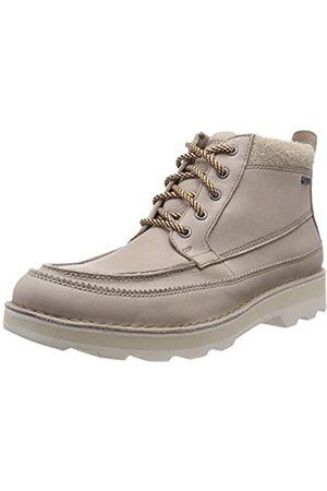 Clarks Herren Korik Rise GTX Chelsea Boots, (Desert Leather)