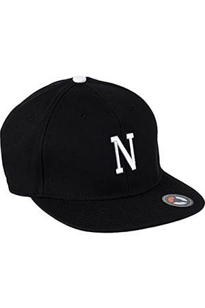 MSTRDS Unisex Letter Snapback N Baseball Cap