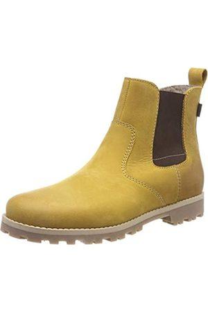 Froddo Unisex-Kinder Kids Ankle Boots G3160089-3 Schneestiefel, (Yellow I15)
