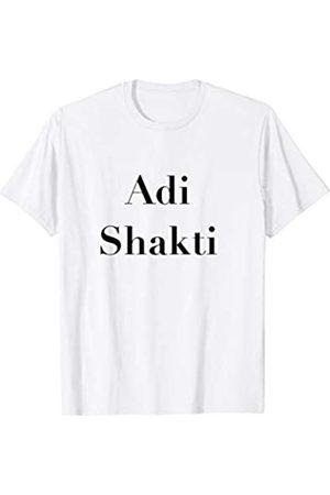 Waheguru Wisdom Kundalin Yoga Mantra Adi Shakti T-Shirt