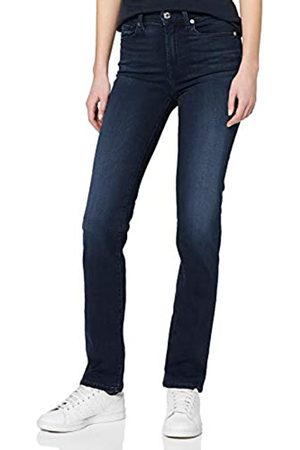 7 for all Mankind Damen The Straight Jeans