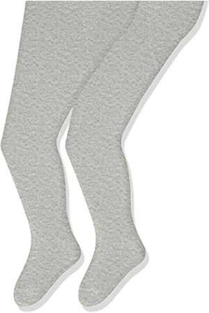 Sterntaler Doppelpack Strumpfhose für Babys, Alter: 0-2 Monate, Größe: 56