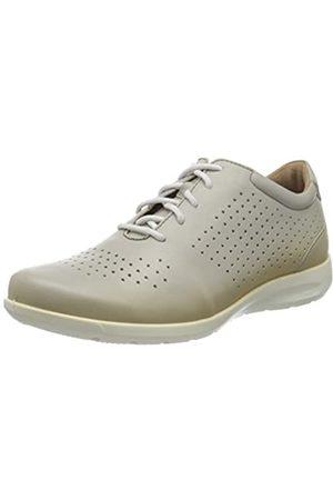 Jomos Damen Sprint Sneaker, (Taupe- 107-4054)