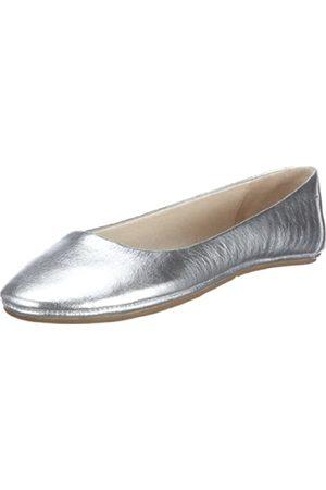flip*flop Damen easy going lea Geschlossene Ballerinas, (907)