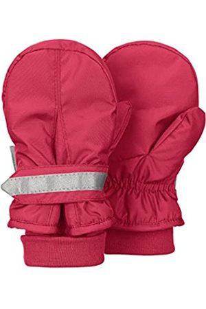 Sterntaler Fäustel für Kinder, Handschuhe, Wasserabweisend und reflektierend, Alter: 5-6 Jahre, Größe: 4