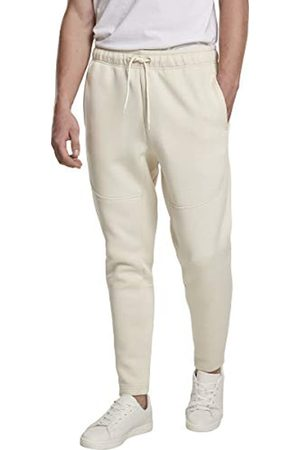Urban classics Herren Cut and Sew Sweatpants Sporthose