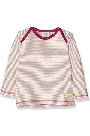 loud + proud Kinder-Unisex Shirt Langarm Frottée Langarmshirt