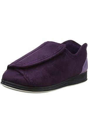 Padders Paula, Damen Niedrig, (Purple Combi 78)