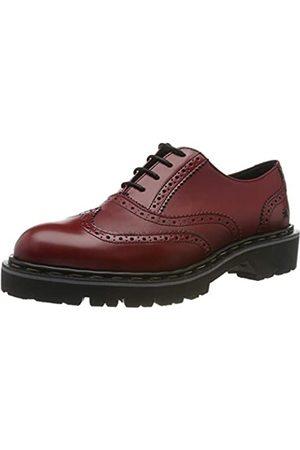 Art Herren C010 City-Leader Cambridge Klassische Stiefel, (Burdeos Burdeos)