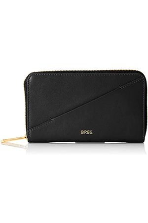 Bree Damen Privy 151, Zipped Wallet S W19 Geldbörse