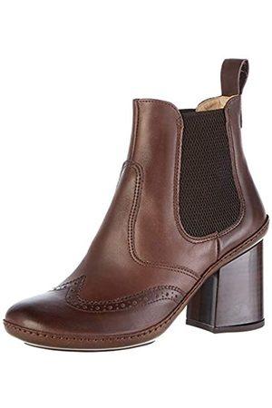 Neosens Damen S3052 Restored Skin Marsanne Kurzschaft Stiefel, (Chestnut Chestnut)