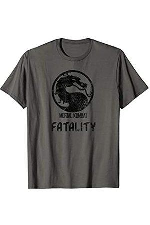 Unbekannt Mortal Kombat Klassic Fatality T-Shirt