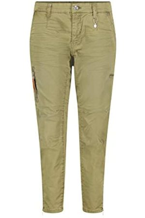 Mac Damen Rich Cargo Straight Jeans