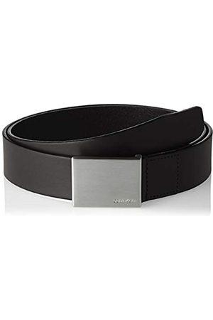 Calvin Klein Herren FORMAL Plaque Belt 3.5CM Gürtel