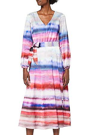Derhy Damen Calembour Kleid