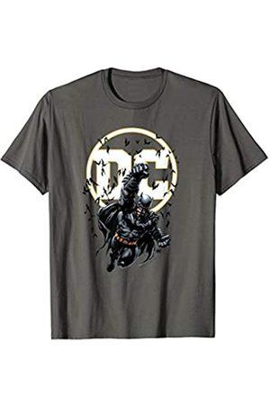 Batman DC Comics Logo T-Shirt