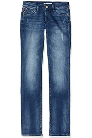 Mavi Olivia Damen Straight Jeans