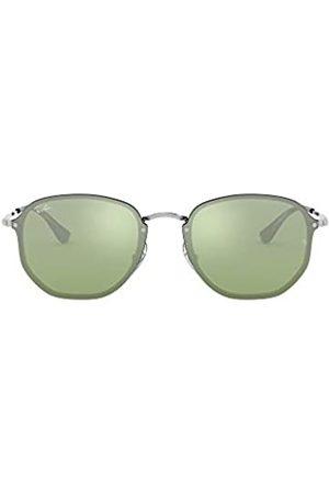 Ray-Ban Unisex-Erwachsene 3579n Sonnenbrille