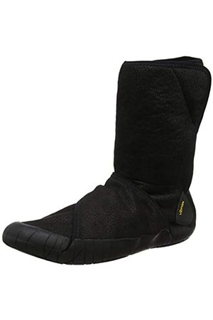 Vibram Five Fingers Vibram FiveFingers Unisex-Erwachsene Furoshiki MBoot Stiefel, (Black)