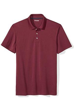 Amazon Slim-Fit Quick-Dry Polo golf-shirts