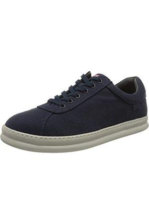 Camper Herren Runner Four Sneaker, (Navy 410)