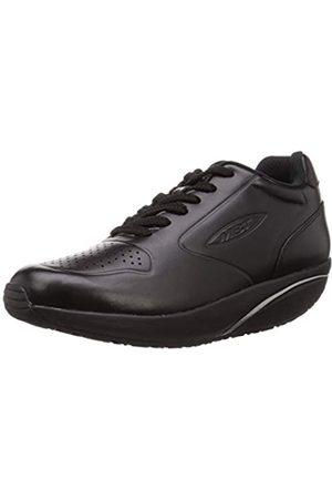 Mbt Damen -1997 Leather Winter W Sneakers, (Black Nappa 03n)