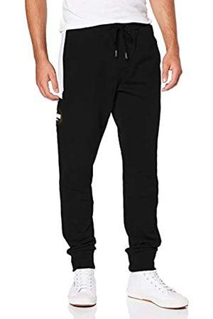 La Martina Herren Man Cotton Fleece Jogging Pant Sporthose