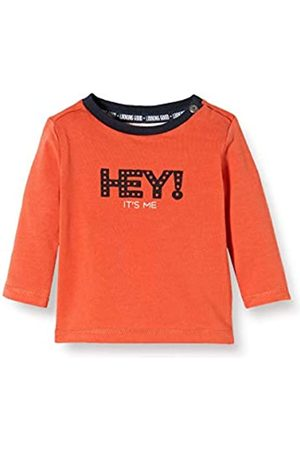 Noppies Baby-Jungen B Regular T-Shirt ls Masonboro Langarmshirt