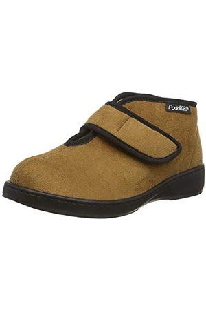 Podowell Unisex-Erwachsene Donuts Sneaker, (Camel 7200320)